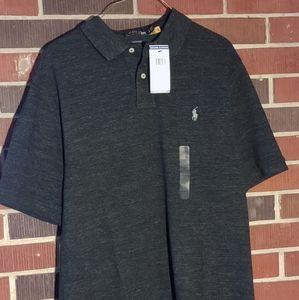Mens Ralph Lauren polo shirt